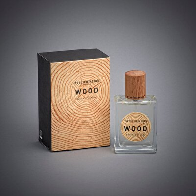 Picture of Wood Eau De Parfum 50 ml