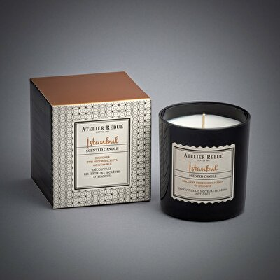 Picture of Istanbul Scented Candle 210gr