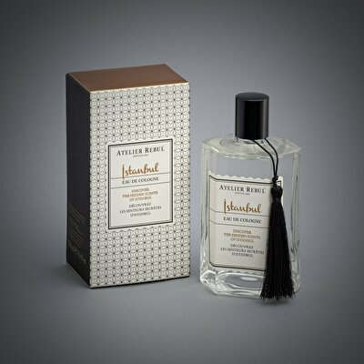 Picture of Istanbul Eau de Cologne 250 ML - 80°