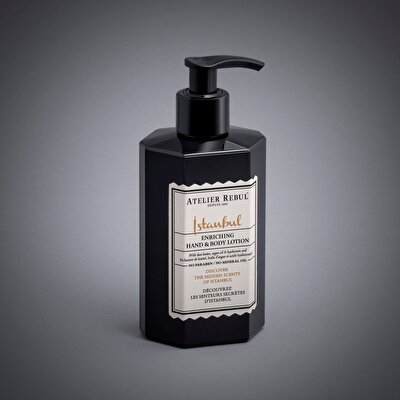 Picture of Istanbul Hand & Body Lotion 250 ml