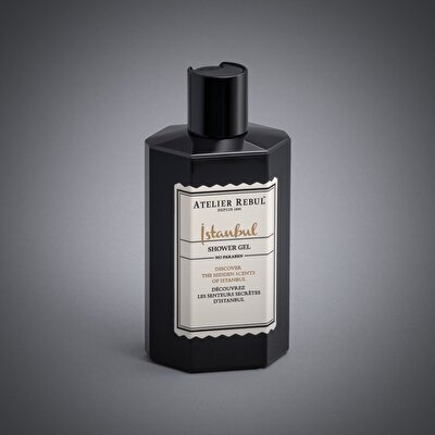 Picture of Istanbul Shower Gel 250 ml