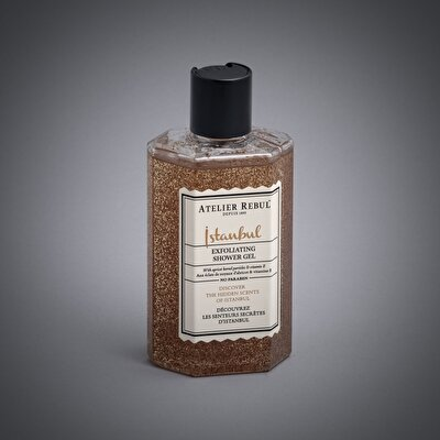 Picture of Istanbul Exfoliating Shower Gel 250 ml