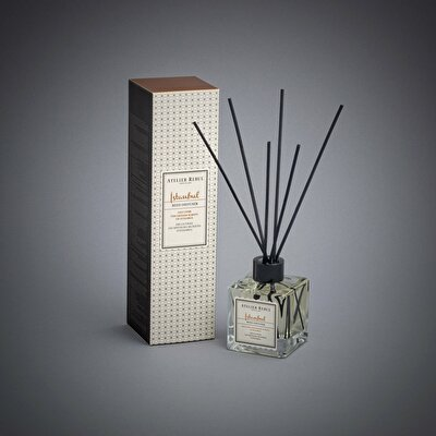 Picture of Istanbul Reed Diffuser 120 ml