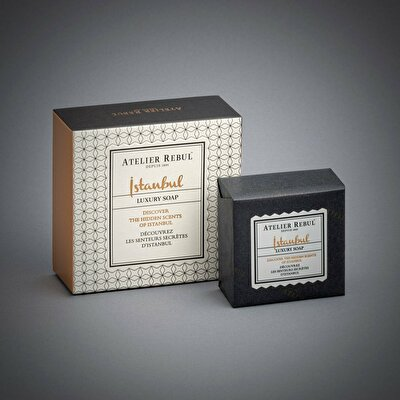 Picture of Istanbul Luxury Soap