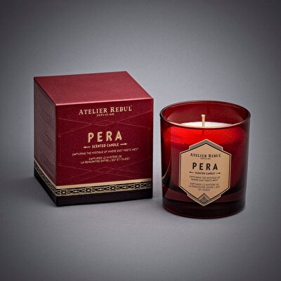 Picture of Pera Scented Candle