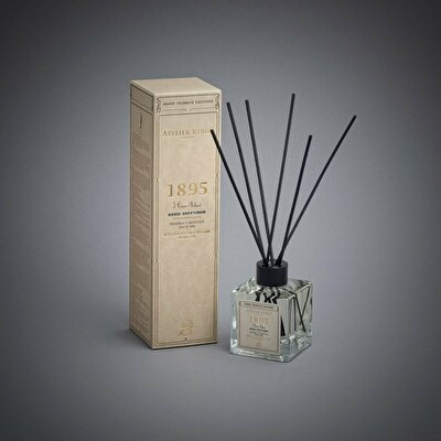 Picture of 1895 Reed Diffuser 120 ml