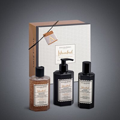 Picture of Istanbul Exclusive Bath Set