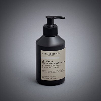 Picture of De-Stress Rinse Free Hand Wash 250 ml