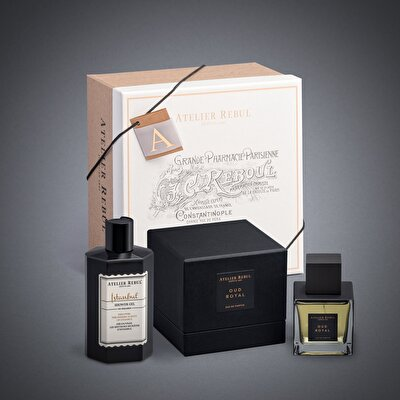 Picture of Oud Royal Perfume Set