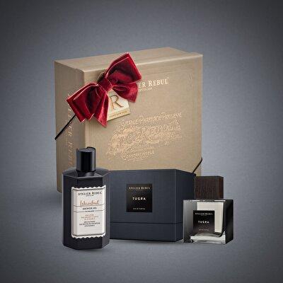 Resim Tugra Parfüm Seti