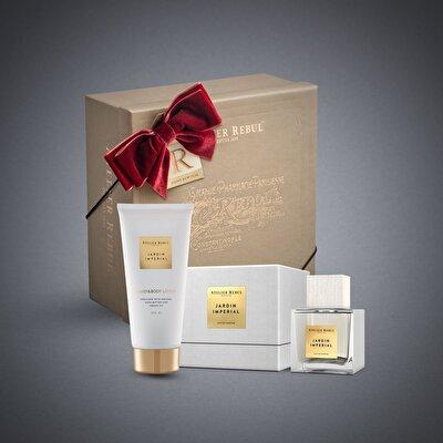 Resim Jardin Imperial Parfüm Set