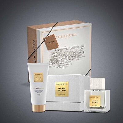 Jardin Imperial Parfüm Set