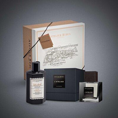L'atelier Parfüm Seti
