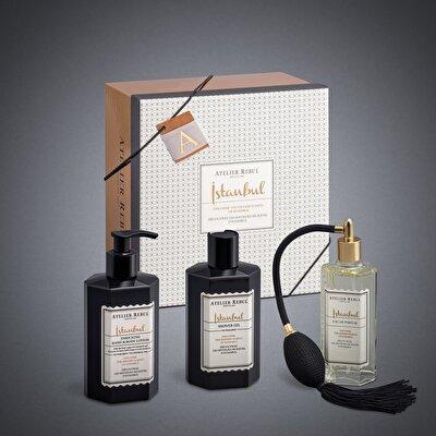 İstanbul Parfüm Hediye Seti